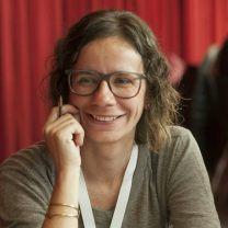Maria Vidal i Tarrasón, Catalan Waste Agency